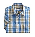 Peter Gribby Short Sleeve Shirt