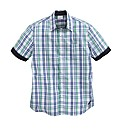 Williams & Brown Multi Check Shirt