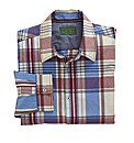 Williams & Brown Large Check Shirt