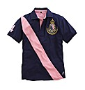 Williams & Brown Crest Polo