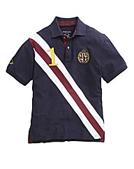 Raging Bull Polo