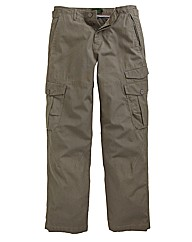 Williams & Brown Rip Stop Cargos 33in