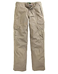 Williams & Brown Rip Stop Cargos 31in