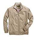 Williams & Brown Harrington Jacket