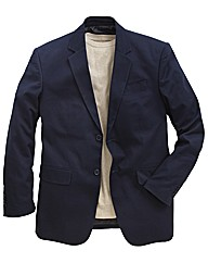 Williams & Brown Cotton Blazer