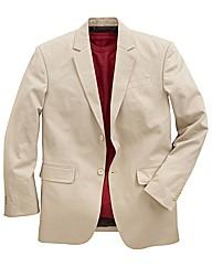 Williams & Brown Cotton Blazer