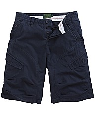 Williams & Brown Rip Stop Cotton Short