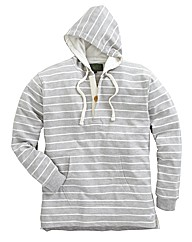 Williams & Brown Stripe Hoody
