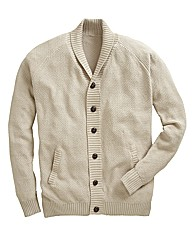 Williams & Brown Cable Knit Cardigan