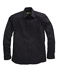 Williams & Brown L/S Stretch Shirt Reg