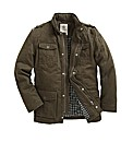 Oakman Cargo Jacket