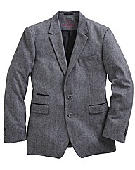 Oakman Herringbone Jacket