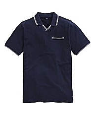 Williams & Brown Stretch Tipped Polo
