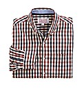 Williams & Brown Check Shirt