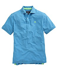 Raging Bull Pima Cotton Polo