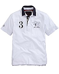 Raging Bull Rugby Polo