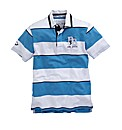 Raging Bull Stripe Rugby