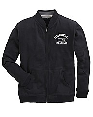 Timeout Zip Fleece