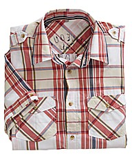 Timeout Short Sleeve Shirt Long