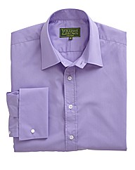 Williams & Brown Double Cuff Shirt Reg