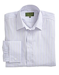 Williams & Brown Double Cuff Shirt Long