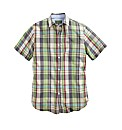 Williams & Brown Check Shirt Reg