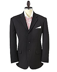 Williams & Brown Suit Jacket Long