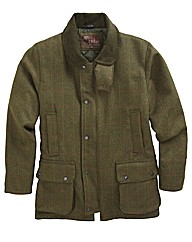 Williams & Brown Tweed Jacket