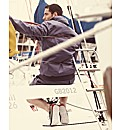 Chatham Marine Fathom Technical Jacket