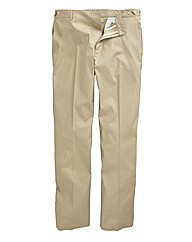 Williams & Brown Stretch Twill Jean 33in