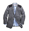 Williams & Brown Tweed Blazer