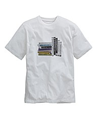 Williams & Brown Graphic T-Shirt