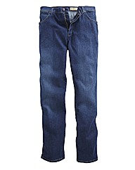 Wrangler Texas Stretch Jeans 32in