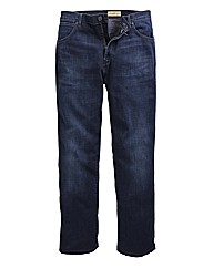 Wrangler Texas Stretch Jeans 34in