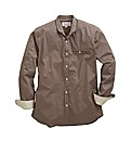 Williams & Brown Grandad Shirt