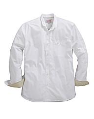 Williams & Brown Grandad Shirt