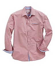 Williams and Brown Small Check Shirt