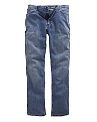 Wrangler Tough Max Stretch Jean 34