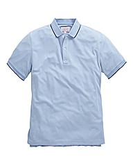 Williams & Brown Organic Quick Dry Polo