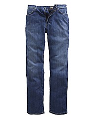 Wrangler Cool Max Stretch Jean 34