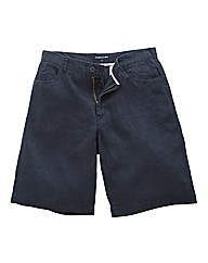 Raging Bull Linen Shorts