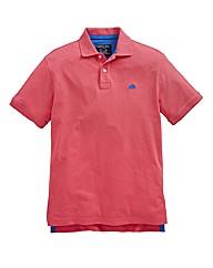 Raging Bull Signature Polo Reg