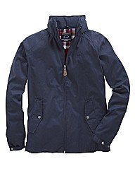 Raging Bull Waterproof Harrington Jacket