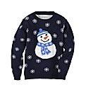 KD EDGE Snowman Jumper (8-13 years)