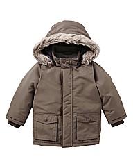 KD MINI Boys Parka Coat (2-7 years)