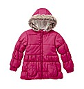 KD MINI Girls Padded Coat (2-7 years)