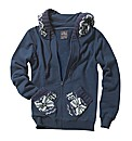 Joe Browns Mitten Hoody