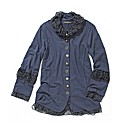 Joe Browns Relaxed Cover Up Jacket