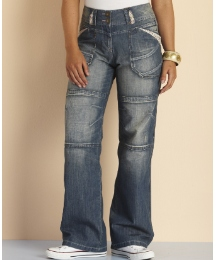 Joe Browns Wide Leg Jeans