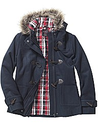 Joe Browns Duffle Coat